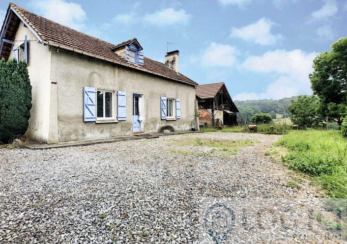 A vendre Maison rénovée Lembeye | Réf 640414683 - Log'ici morlaas