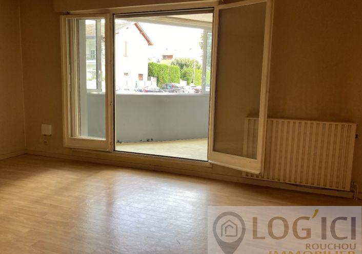 A vendre Appartement à rénover Pau   Réf 640414693 - Log'ici immobilier