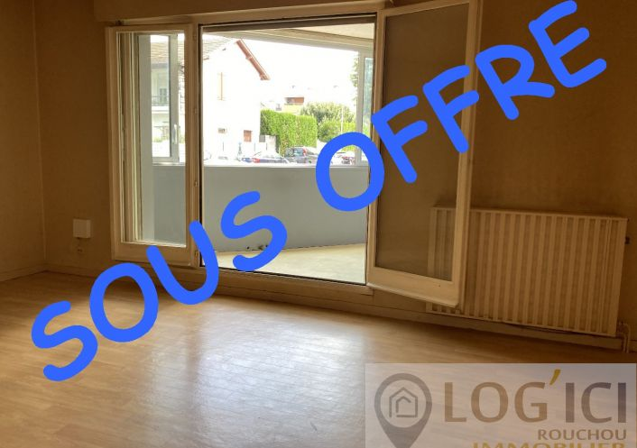 A vendre Appartement à rénover Pau   Réf 640414817 - Log'ici immobilier