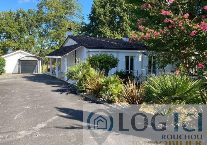 A louer Maison Gabaston | Réf 640414877 - Log'ici immobilier