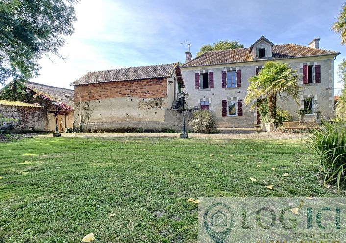 A vendre Maison Lembeye | Réf 640414955 - Log'ici immobilier
