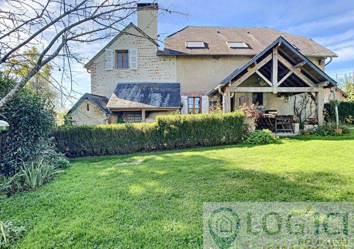 A vendre Maison Morlaas | Réf 640414991 - Log'ici immobilier