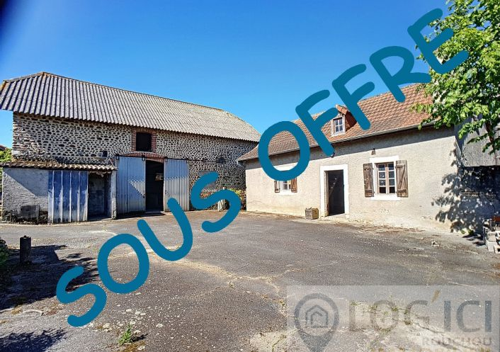 A vendre Morlaas 64041667 Log'ici immobilier
