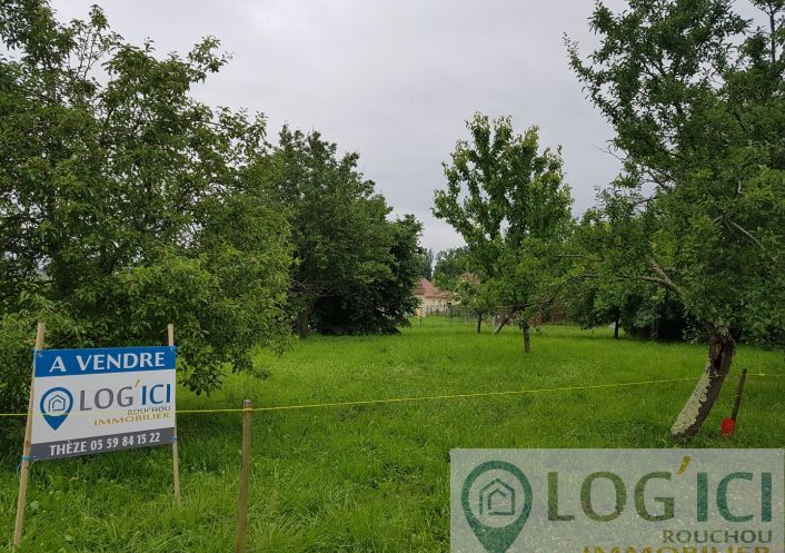 A vendre Theze 64041780 Log'ici immobilier