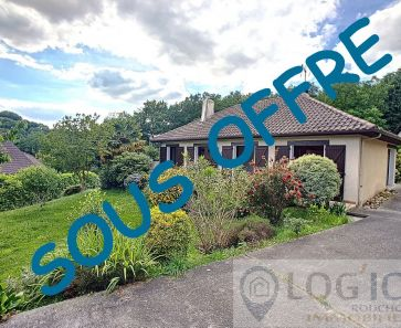 A vendre Morlaas  64041808 Log'ici immobilier
