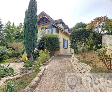 A vendre Morlaas  64041953 Log'ici immobilier
