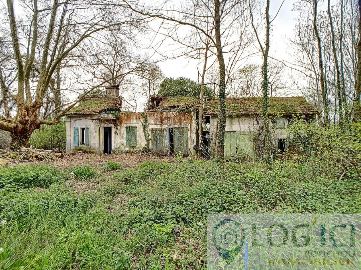 A vendre Escoubes 64043432 Log'ici immobilier