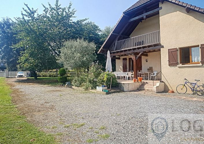 A vendre Pontacq 640412168 Log'ici immobilier