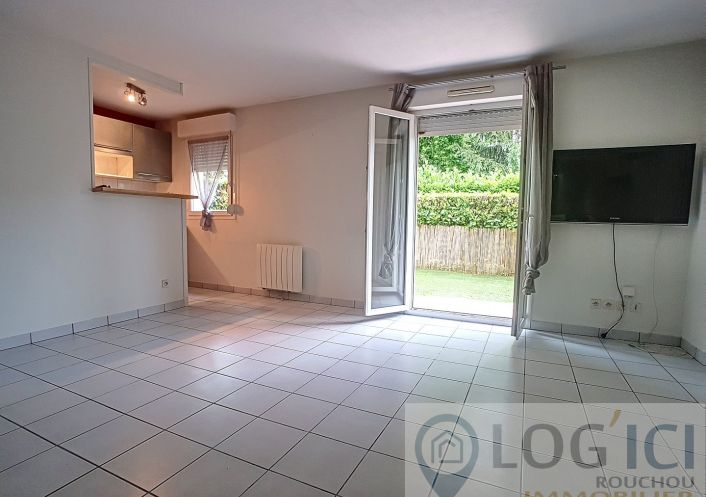 A louer Appartement Pau   Réf 640412273 - Log'ici morlaas