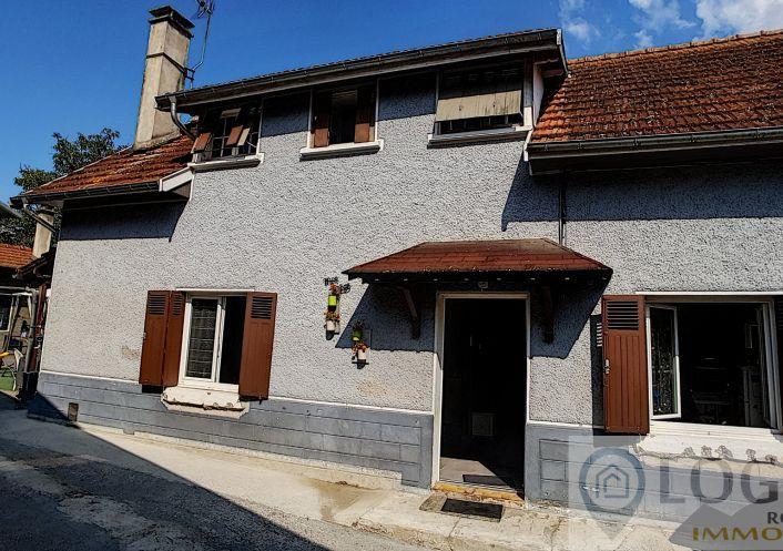 A vendre Pontacq 640412466 Log'ici immobilier