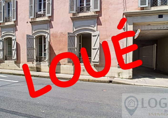 A louer Tarbes 640421545 Log'ici immobilier
