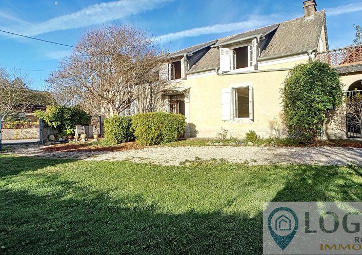 A vendre Soumoulou 640421567 Log'ici immobilier