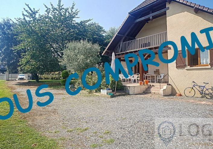 A vendre Pontacq 640422208 Log'ici immobilier