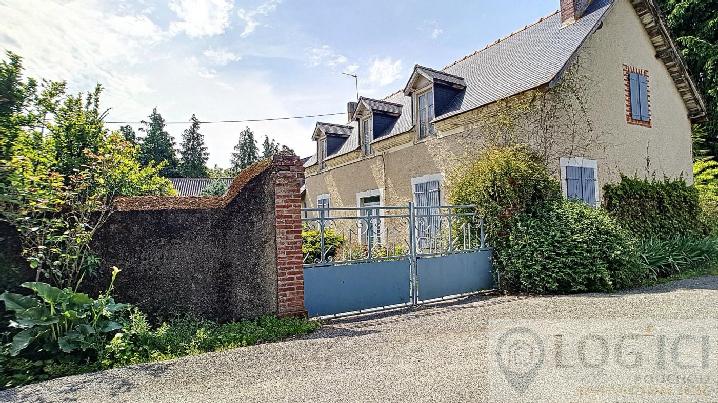 A vendre Luquet 640422284 Log'ici immobilier