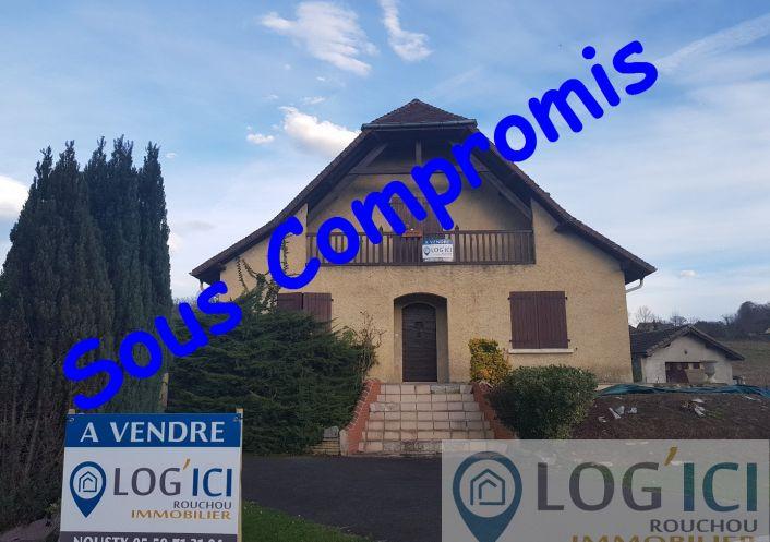A vendre Pontacq 640422799 Log'ici immobilier