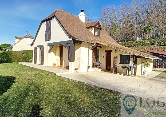 A vendre Andoins 640422892 Log'ici immobilier