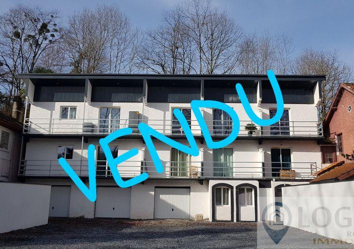 A vendre Immeuble Jurancon | Réf 640423913 - Log'ici immobilier