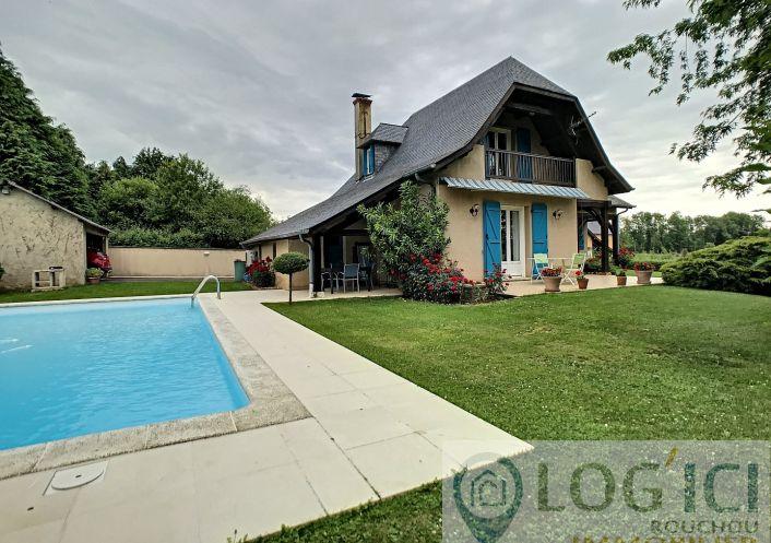 A vendre Maison Ger | Réf 640424523 - Log'ici morlaas