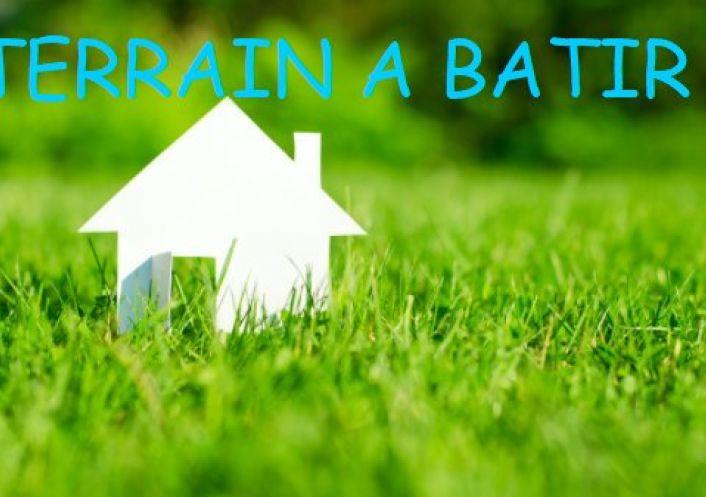 A vendre Terrain constructible Bizanos | Réf 640424541 - Log'ici morlaas