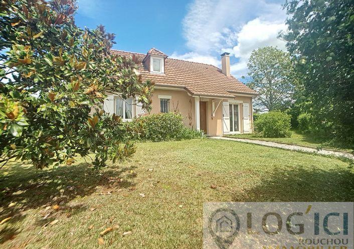 A vendre Maison individuelle Nousty | Réf 640424575 - Log'ici morlaas