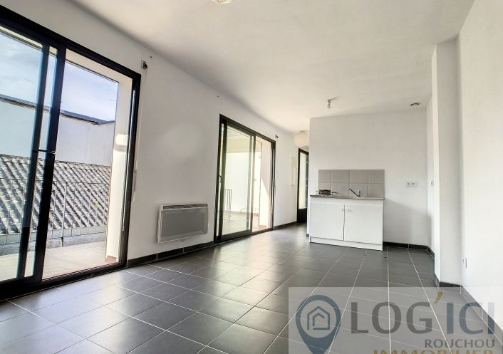 A louer Appartement Nay   Réf 640424851 - Log'ici immobilier