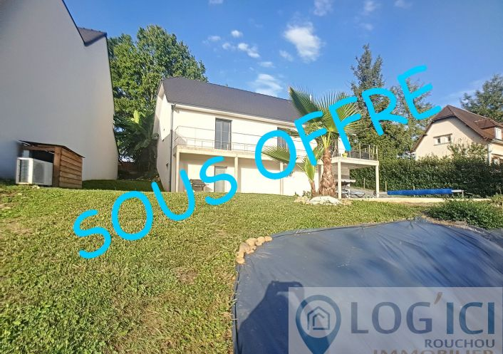 A vendre Maison Sendets   Réf 640424937 - Log'ici immobilier