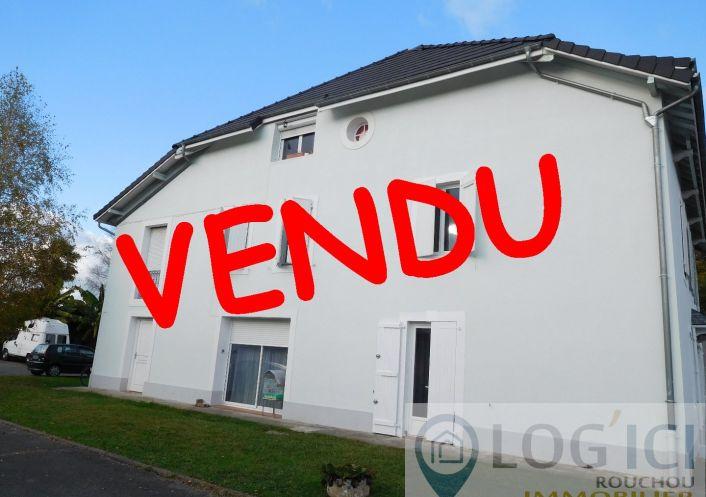 A vendre Idron 640421571 Log'ici immobilier