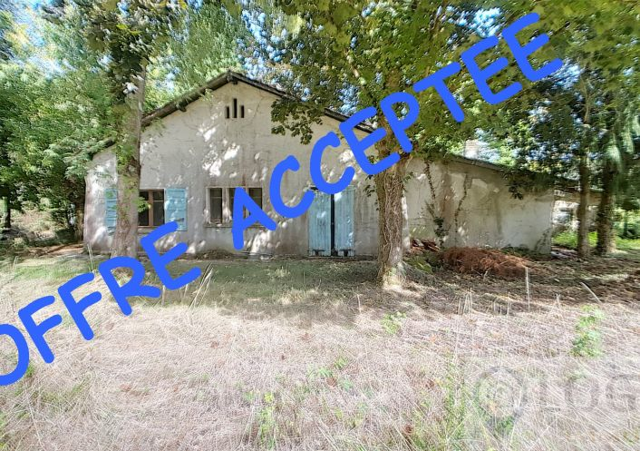 A vendre Arzacq Arraziguet 640432393 Log'ici immobilier