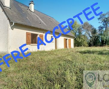 A vendre Theze  640432432 Log'ici immobilier