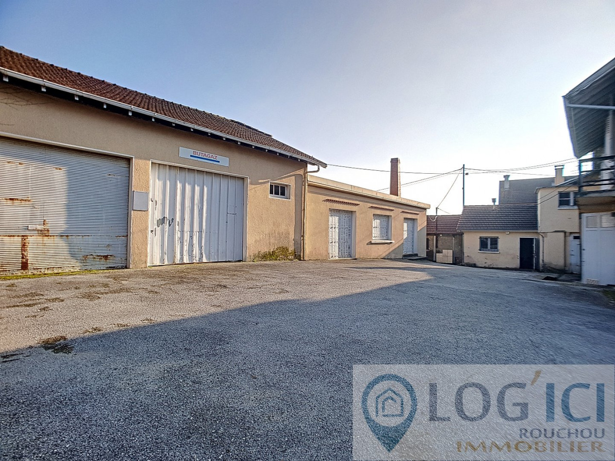 A vendre Navailles Angos 64043268 Log'ici immobilier