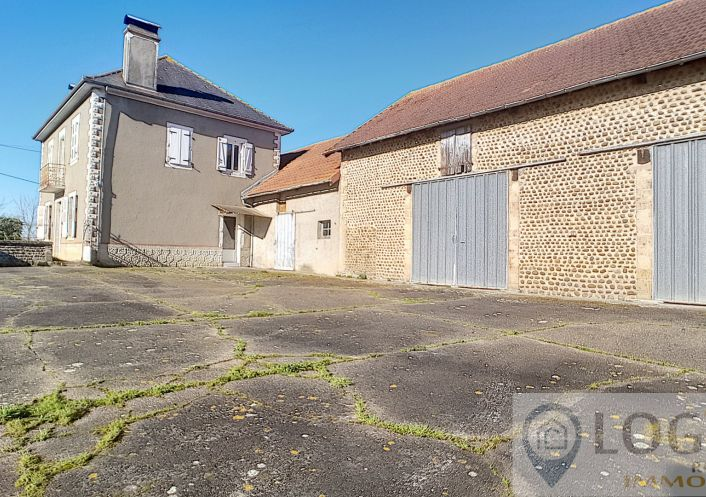A vendre Theze 640433036 Log'ici immobilier