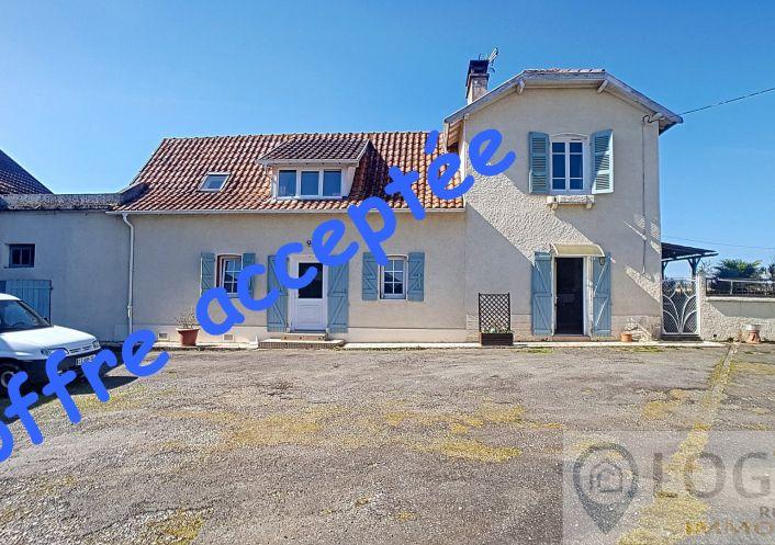 A vendre Maison Navailles Angos | Réf 640434399 - Log'ici morlaas