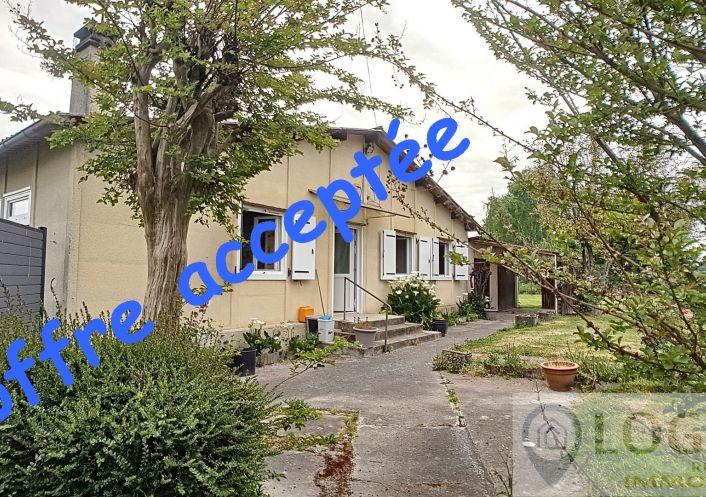 A vendre Maison Theze | Réf 640434473 - Log'ici immobilier