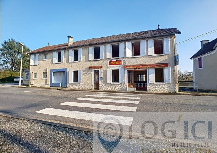 A vendre Navailles Angos 64043456 Log'ici immobilier