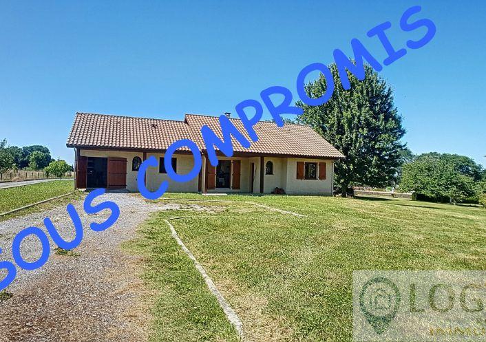 A vendre Maison Theze | Réf 640434602 - Log'ici immobilier