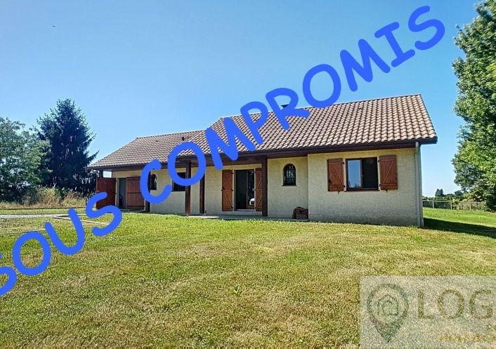 A vendre Maison Arzacq Arraziguet | Réf 640434603 - Log'ici immobilier