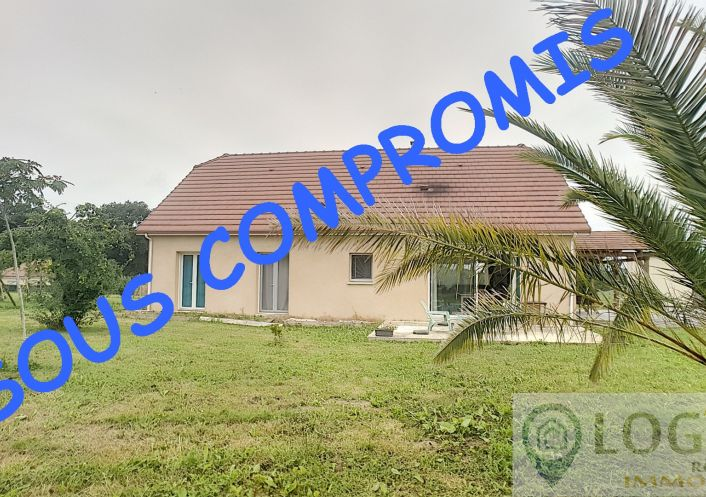 A vendre Maison Doumy | R�f 640434705 - Log'ici immobilier