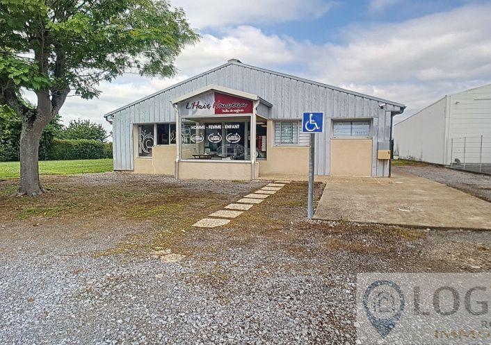 A vendre Immeuble Theze   Réf 640434707 - Log'ici immobilier