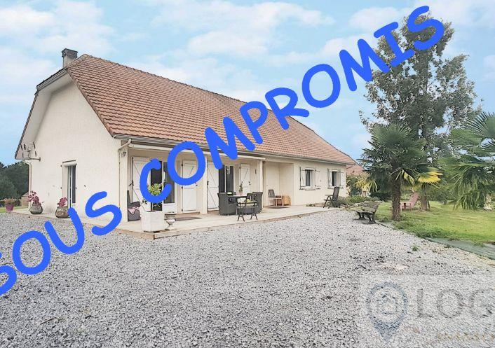 A vendre Maison Arzacq Arraziguet | R�f 640434885 - Log'ici immobilier