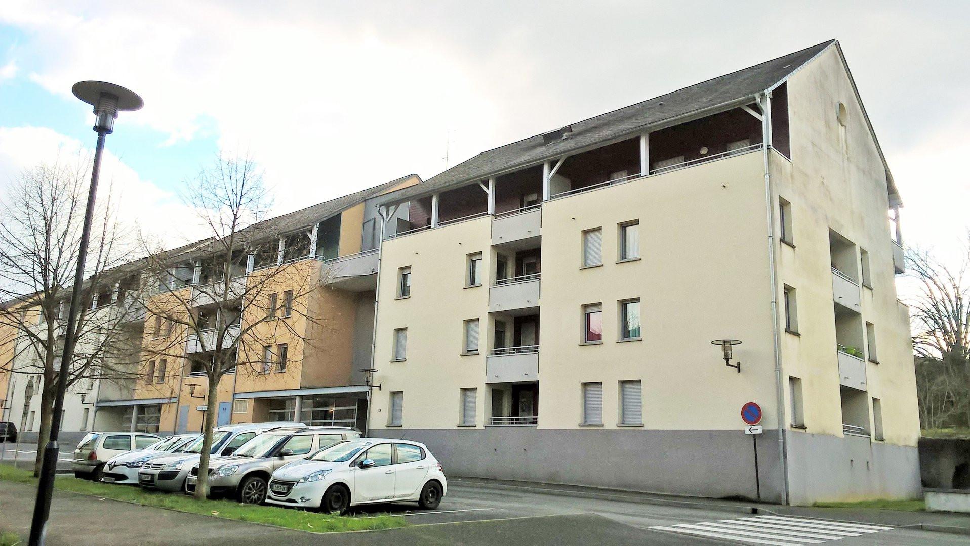 appartement-T4-oloron sainte marie,64-photo1