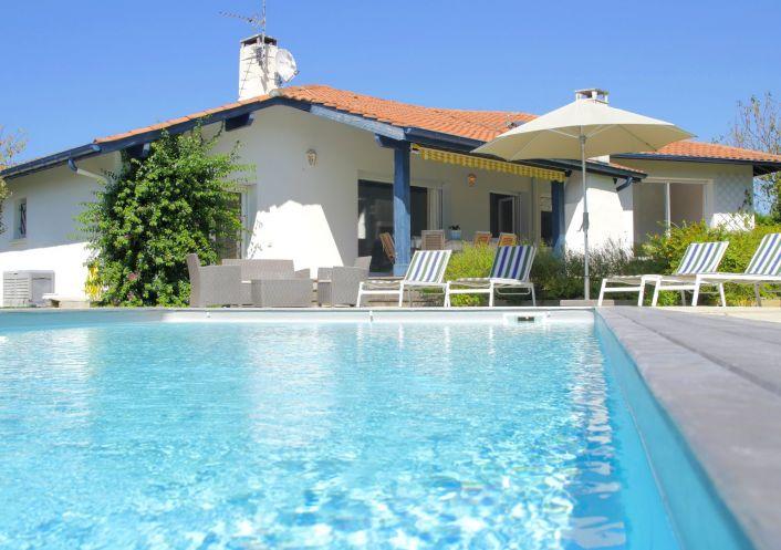 A vendre Maison Saint Jean De Luz | R�f 6404615 - Agence du socoa