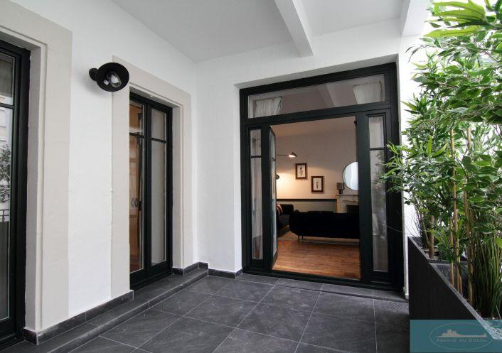 A vendre Appartement Saint Jean De Luz | R�f 6404617639 - Agence du socoa