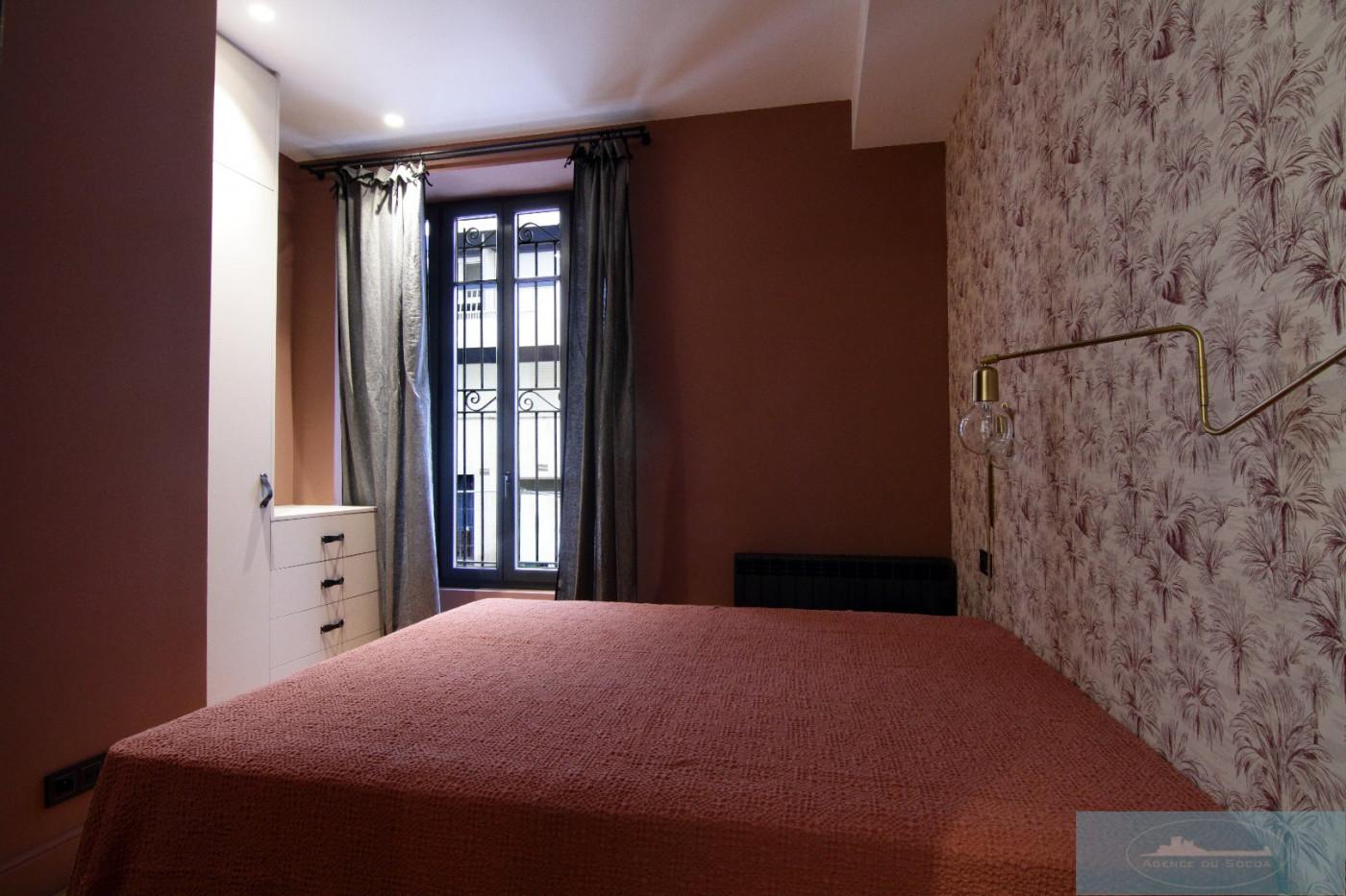 A vendre Saint Jean De Luz 6404617639 Agence du socoa