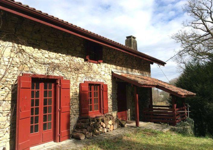 A vendre Maison Urrugne | R�f 640463509 - Agence du socoa