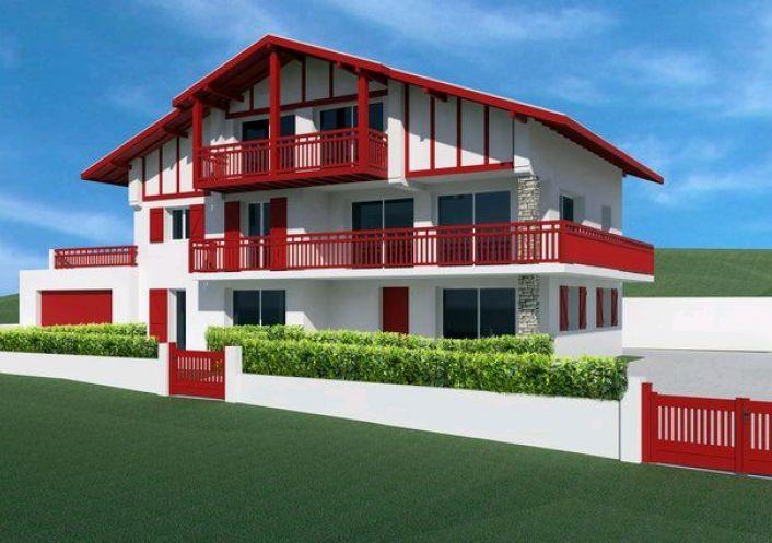 A vendre Appartement Ciboure | R�f 640463577 - Agence du socoa