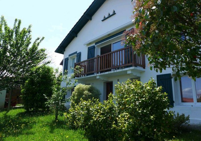 A vendre Maison Ciboure | R�f 640463758 - Agence du socoa