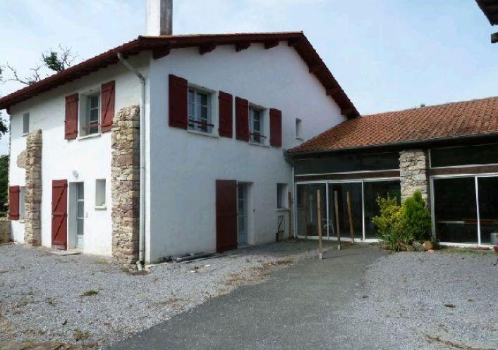 A vendre Maison Ascain | R�f 640463879 - Agence du socoa