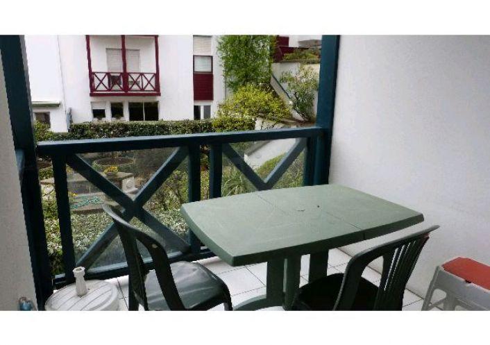 A vendre Appartement Ciboure | R�f 640463954 - Agence du socoa