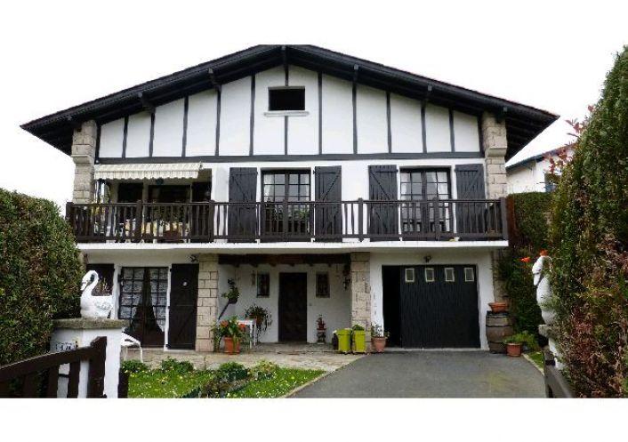 A vendre Maison Ciboure | R�f 640463986 - Agence du socoa