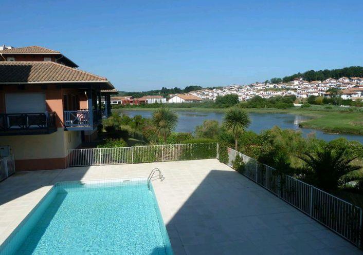 A vendre Appartement Ciboure | R�f 640463989 - Agence du socoa